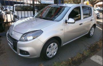 Renault Sandero 1.0 Authentique 16v - Foto #2