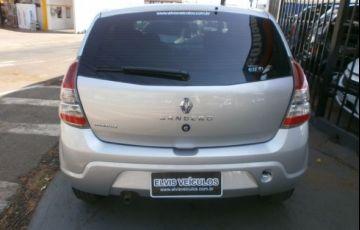 Renault Sandero 1.0 Authentique 16v - Foto #6