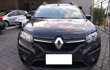 Renault Sandero 1.6 Stepway 8v - Foto #1