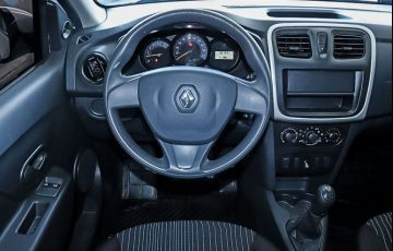 Renault Sandero 1.0 12v Sce Authentique - Foto #6