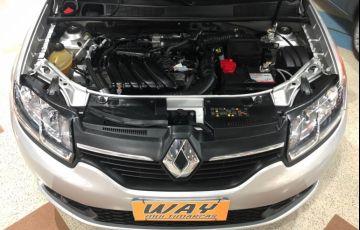 Renault Sandero 1.6 16V Sce Expression - Foto #3