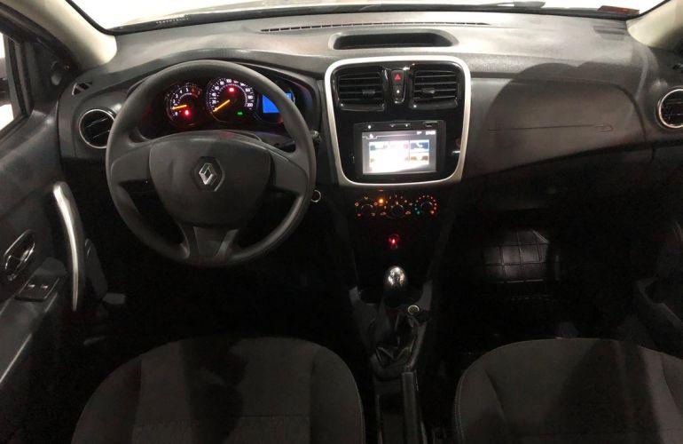 Renault Sandero 1.6 16V Sce Expression - Foto #5