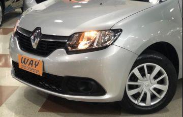 Renault Sandero 1.6 16V Sce Expression - Foto #10