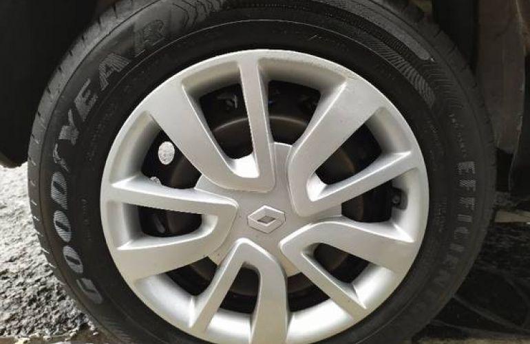 Renault Sandero 1.0 12v Sce Authentique - Foto #8