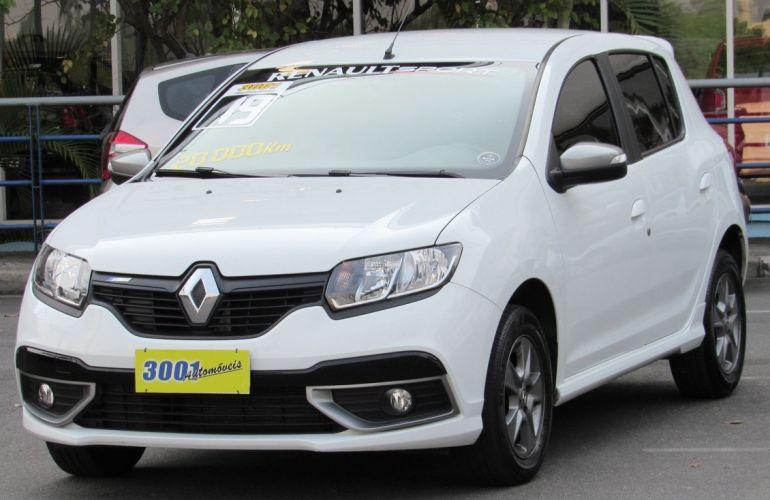 Renault Sandero 1.0 12v Sce Gt Line - Foto #1