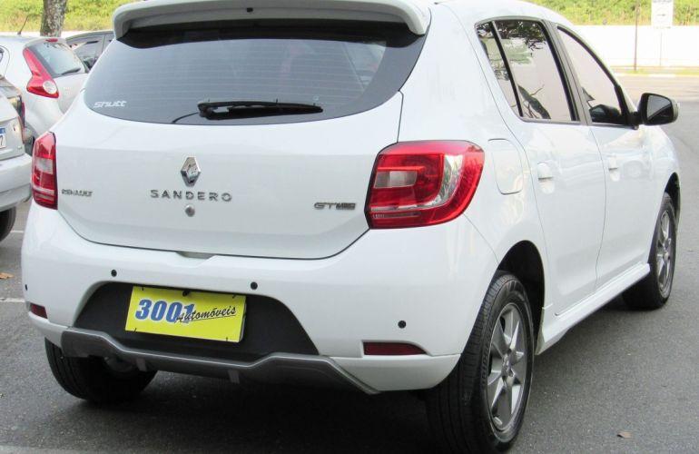 Renault Sandero 1.0 12v Sce Gt Line - Foto #2