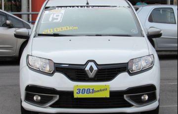 Renault Sandero 1.0 12v Sce Gt Line - Foto #3