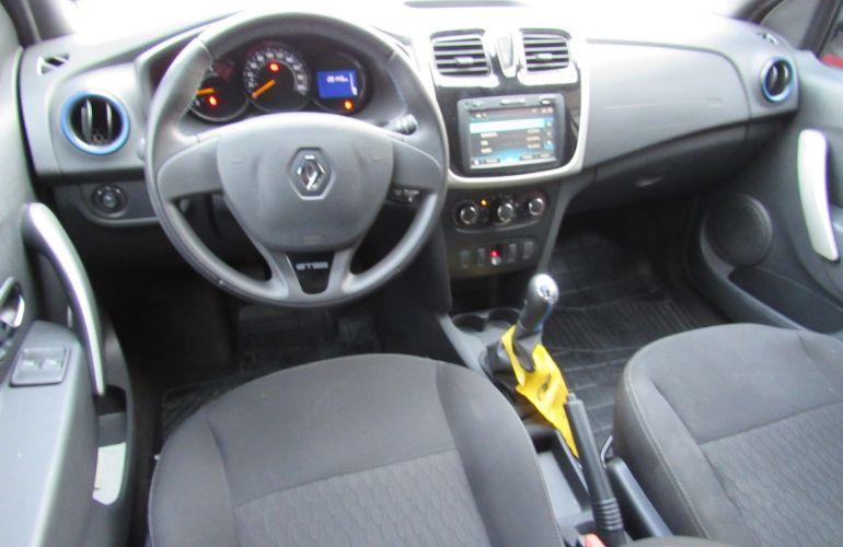 Renault Sandero 1.0 12v Sce Gt Line - Foto #5