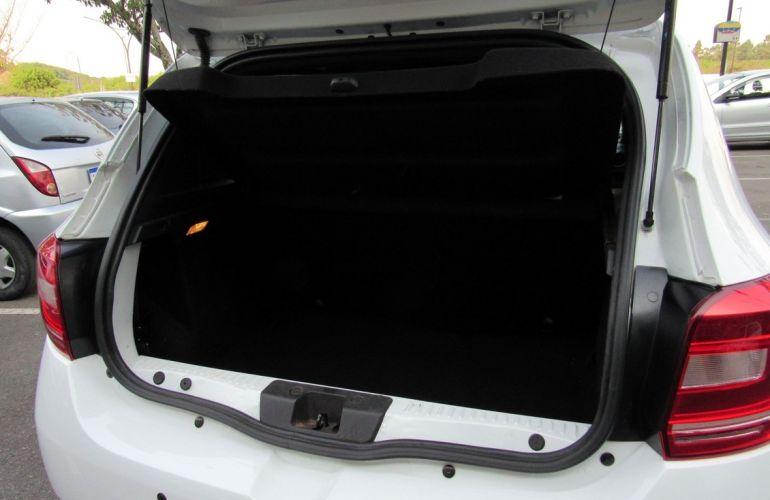 Renault Sandero 1.0 12v Sce Gt Line - Foto #8