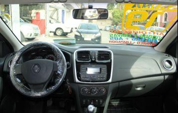 Renault Sandero 1.6 16V Sce Stepway Dynamique - Foto #7