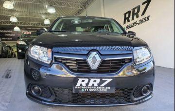 Renault Sandero 1.6 16V Sce Expression - Foto #2