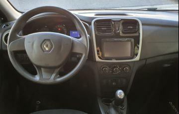 Renault Sandero 1.6 16V Sce Expression - Foto #6