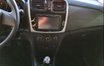 Renault Sandero 1.6 16V Sce Expression - Foto #9