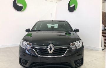 Renault Sandero 1.0 12v Sce Zen - Foto #2
