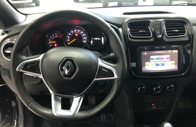 Renault Sandero 1.0 12v Sce Zen - Foto #10