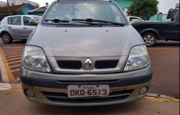 Renault Scénic Authentique 1.6 16V