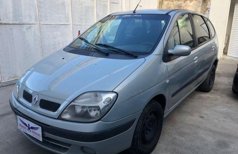 Renault Scenic 1.6 Expression 16v - Foto #1