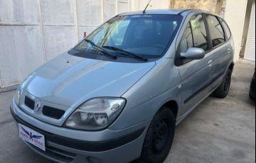 Renault Scenic 1.6 Expression 16v
