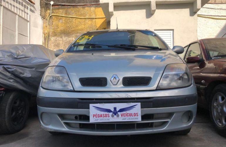 Renault Scenic 1.6 Expression 16v - Foto #2