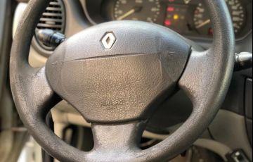 Renault Scenic 1.6 Expression 16v - Foto #5