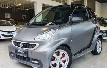 Smart Fortwo 1.0 Passion Coupê Turbo 12v - Foto #2
