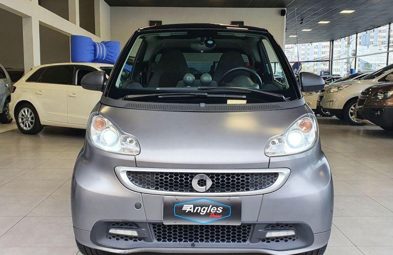 Smart Fortwo 1.0 Passion Coupê Turbo 12v - Foto #3