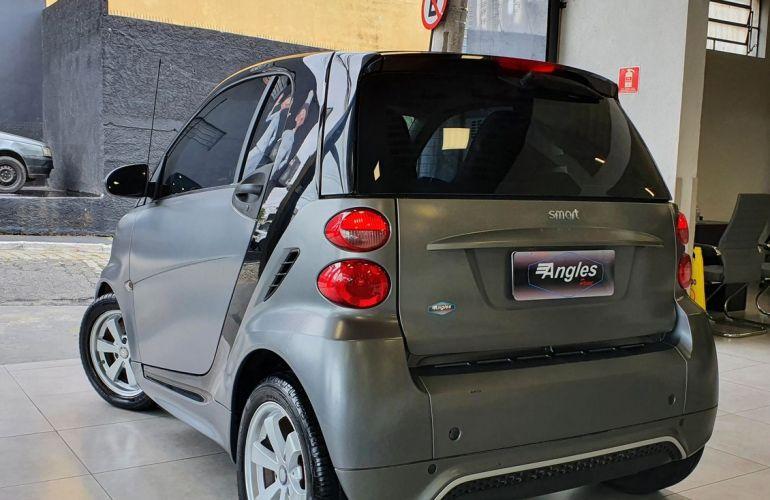 Smart Fortwo 1.0 Passion Coupê Turbo 12v - Foto #4