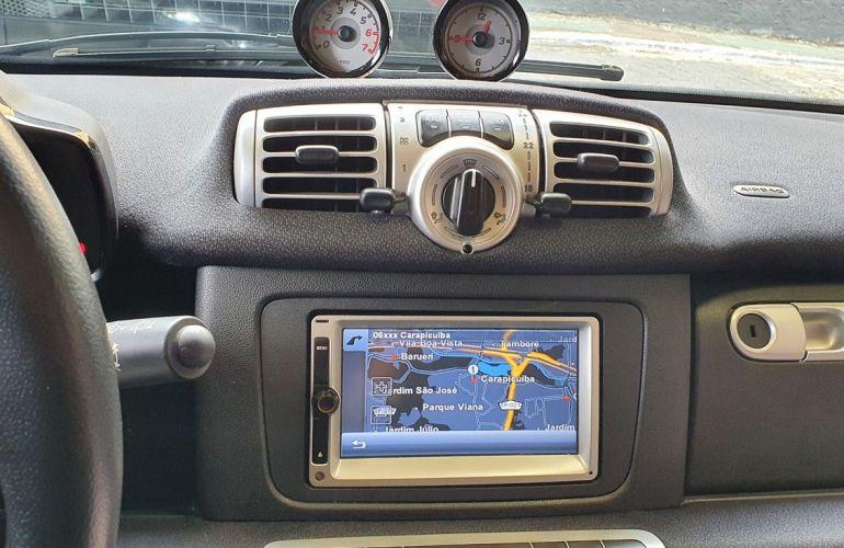 Smart Fortwo 1.0 Passion Coupê Turbo 12v - Foto #7
