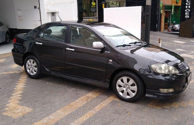 Toyota Corolla 1.8 S 16v - Foto #1