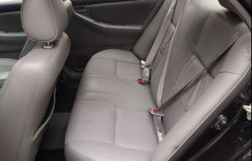 Toyota Corolla 1.8 S 16v - Foto #7