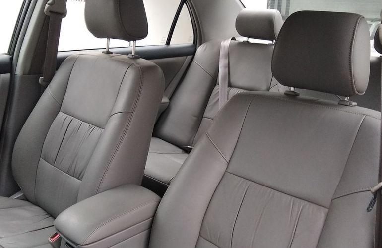 Toyota Corolla 1.8 S 16v - Foto #10