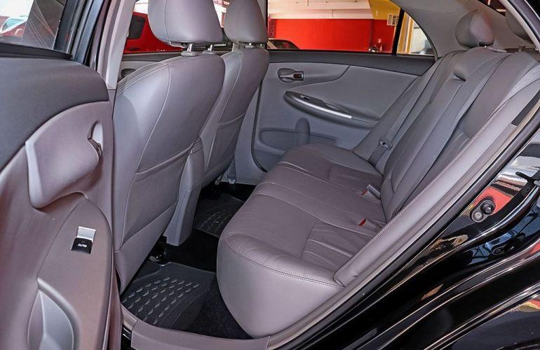 Chevrolet Astra 2.0 MPFi Sedan 8v - Foto #7