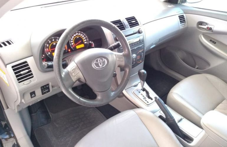 Toyota Corolla 1.8 Xei 16v - Foto #2