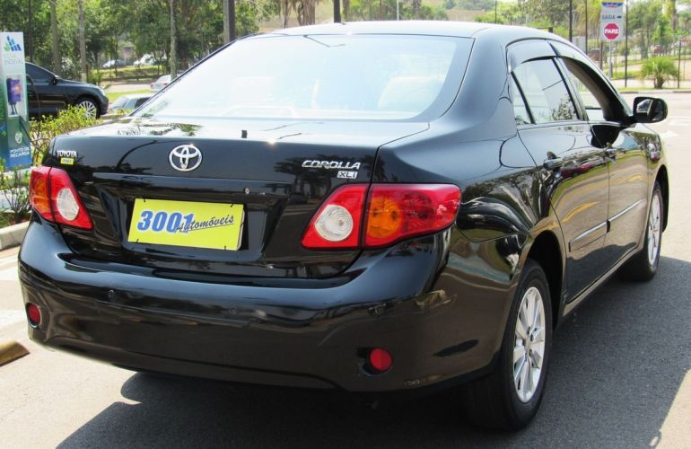 Toyota Corolla 1.8 Xli 16v - Foto #2