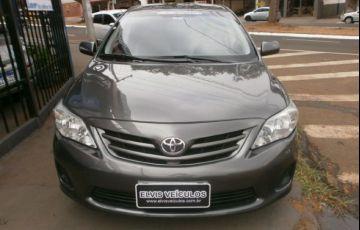 Toyota Corolla 1.8 Xli 16v - Foto #3