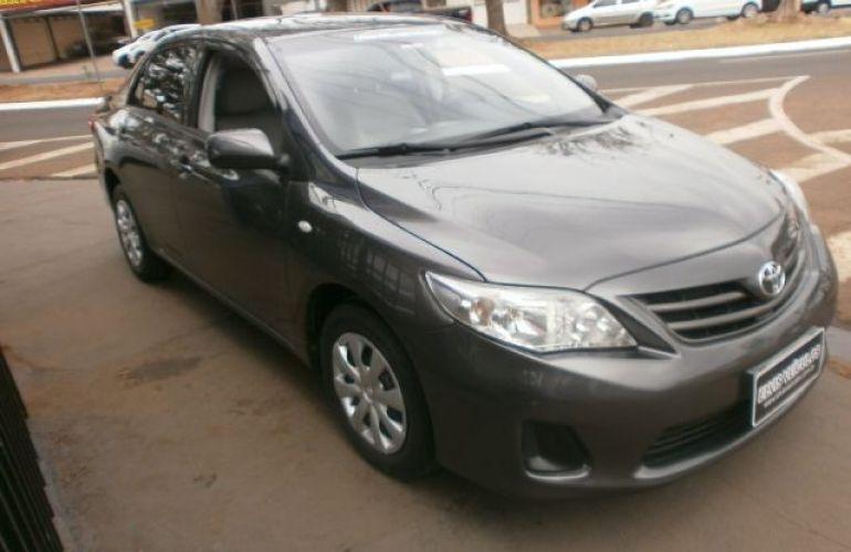 Toyota Corolla 1.8 Xli 16v - Foto #4