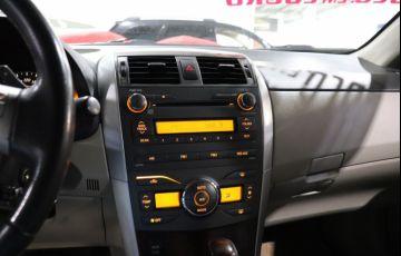 Toyota Corolla 2.0 Altis 16v - Foto #5