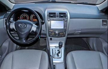 Toyota Corolla 1.8 Gli 16v - Foto #5
