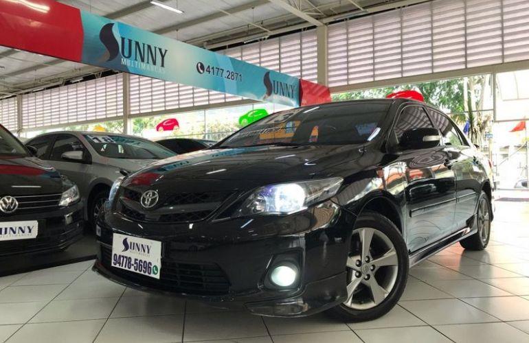 Toyota Corolla 2.0 Xrs 16v - Foto #5