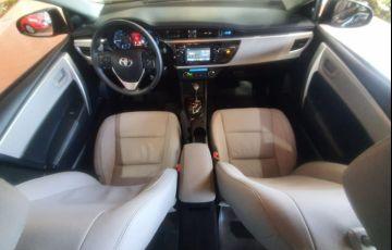 Honda Civic 2.0 16V Ex - Foto #8