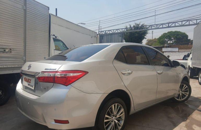 Toyota Corolla 2.0 Altis 16v - Foto #4