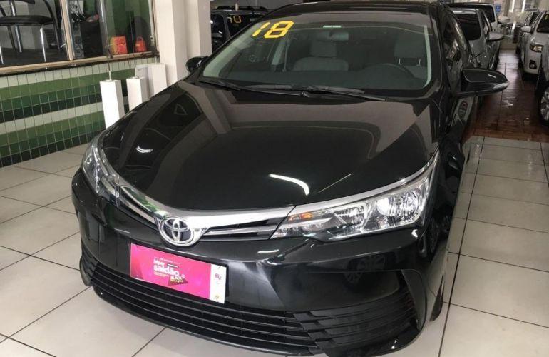 Toyota Corolla 1.8 Gli 16v - Foto #2