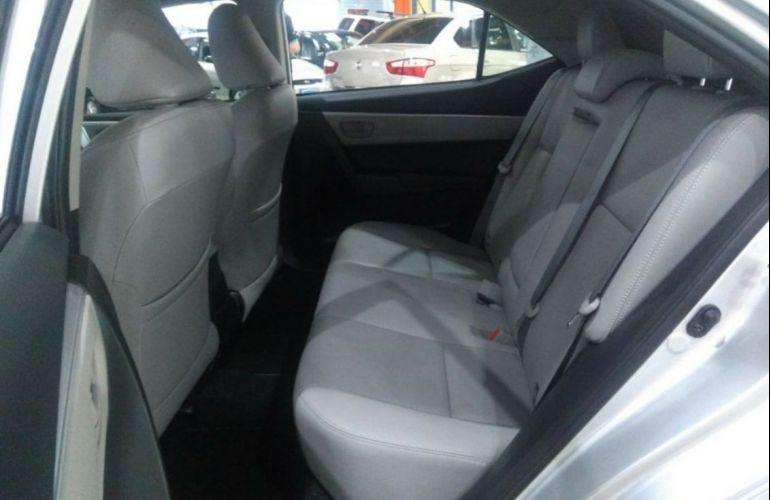 Toyota Corolla 1.8 Gli Upper 16v - Foto #4