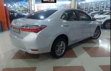 Toyota Corolla 1.8 Gli Upper 16v - Foto #10