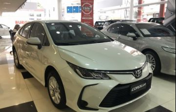 Toyota Corolla 2.0 Vvt-ie Gli Direct Shift - Foto #8