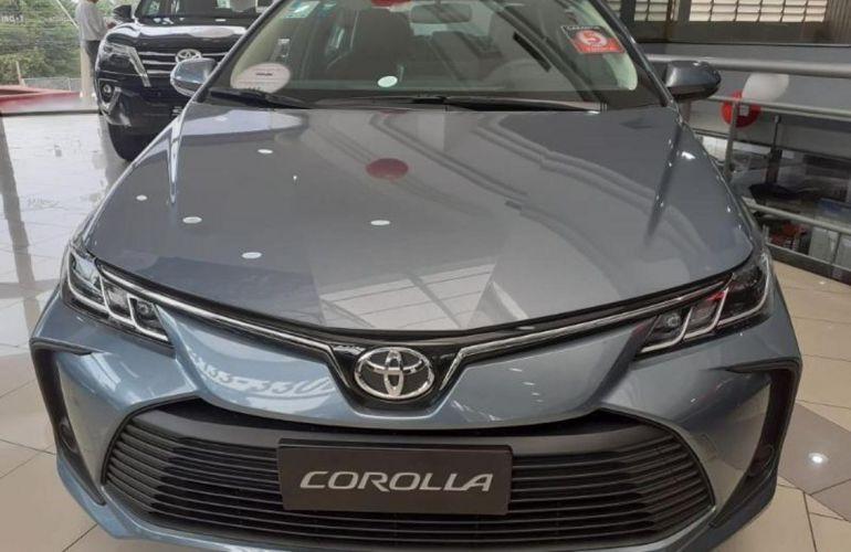 Toyota Corolla 2.0 Vvt-ie Gli Direct Shift - Foto #1