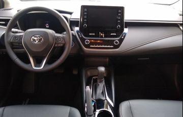 Toyota Corolla 1.8 Vvt-i Hybrid Altis - Foto #5