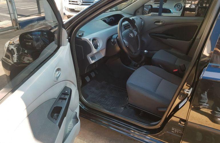 Toyota Etios 1.5 Xls Sedan 16v - Foto #6