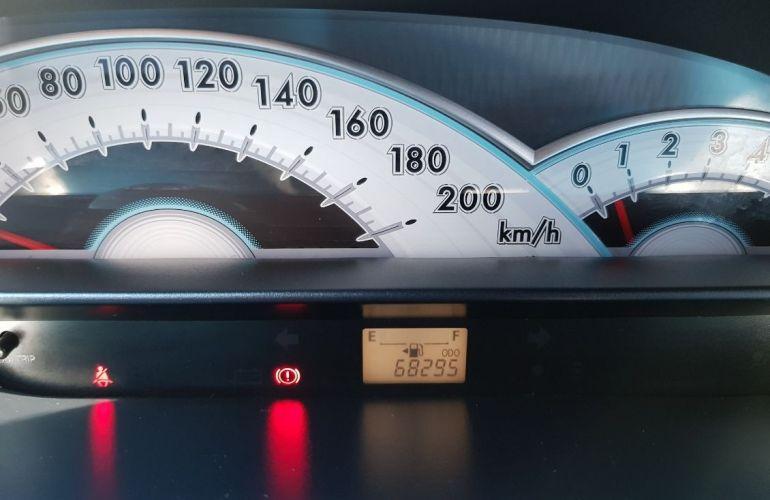 Toyota Etios 1.5 Xls Sedan 16v - Foto #9