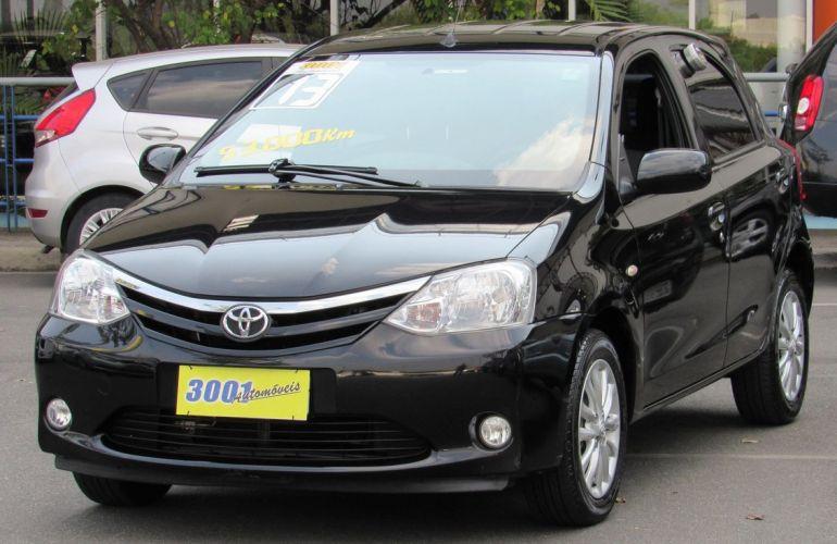 Toyota Etios 1.5 Xls 16v - Foto #1